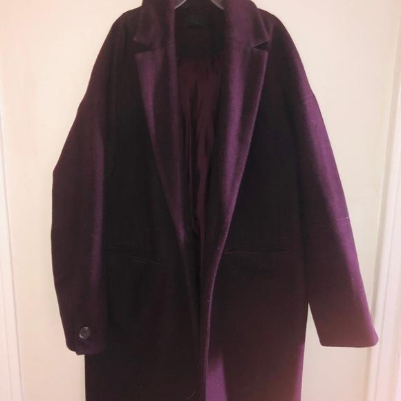 Topshop Jackets & Blazers - Topshop winter jacket